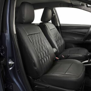 SEAT COVER LEATHER CLASSIC